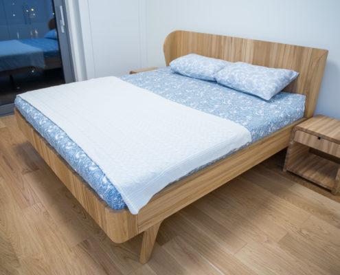 Fabrika kreveta od punog drveta