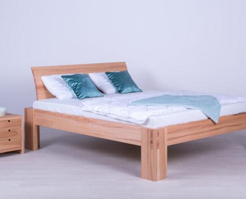 Bracni kreveti od masiva