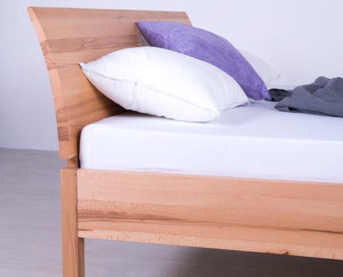 kreveti od punog drveta bracni