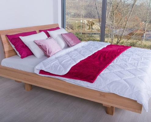 organski kreveti od punog drveta