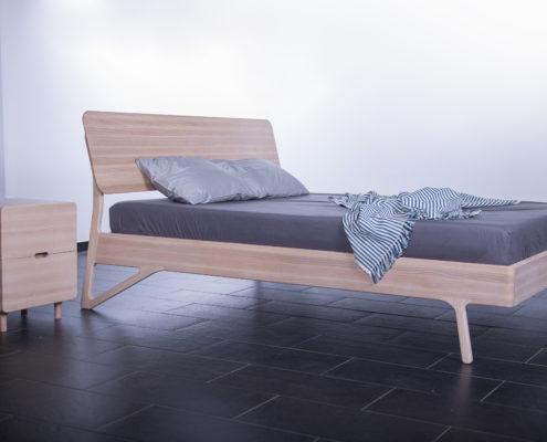 kreveti od hrasta - kreveti od oraha