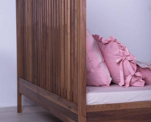 RAST drveni kreveti