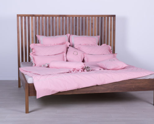 RAST krevet od ponug drveta