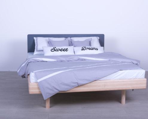 Singl kreveti od masiva