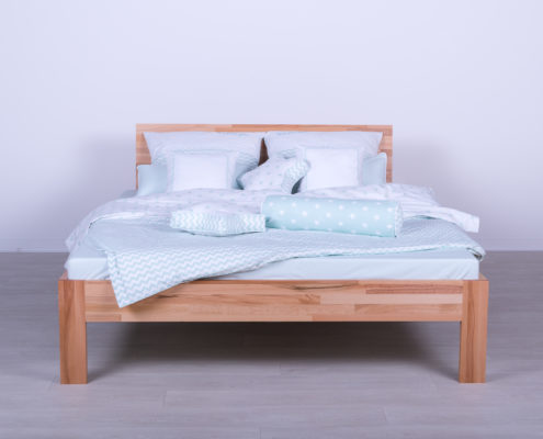 Organski drveni kreveti