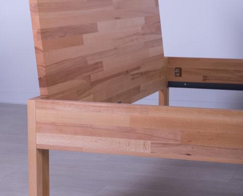 Kreveti raznih dimenzija izradjeni od drveta