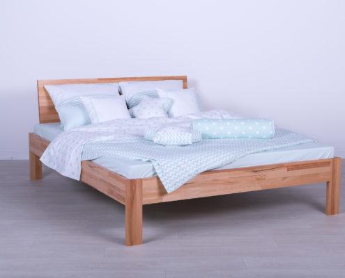 Drveni kreveti raznih dimenzija