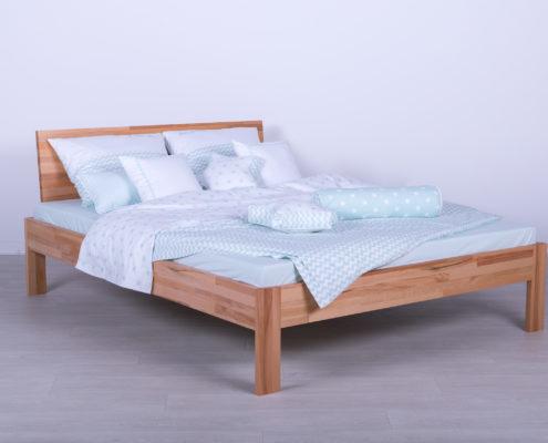 Drveni kreveti sa fiokama