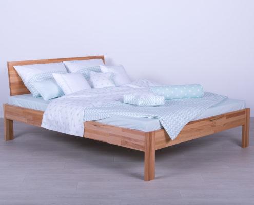 Kreveti od masiva hrast